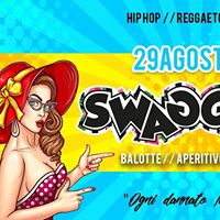 Swaggami Official Hiphop Reggaeton party- ritorna al Bononia