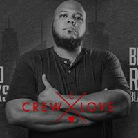 Crew Love pres. David Banks I CUBES Mannheim