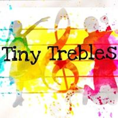 Tiny Trebles - Music and Drama classes