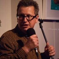 The Chris Brooks Poetry Show