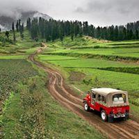 3 Days Tour to Naran Kaghan &amp Babusar Top.