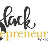 Black Entrepreneurship Week July 10-14 2017