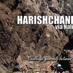TMITrek to Harishchandragad via Nali chi vaat on 27th-28thOct18