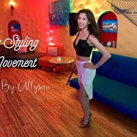Lady Styling and Movement by Allyson