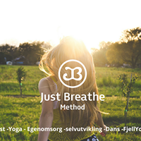 Just Breathe Release &lt3
