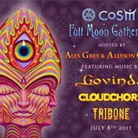 Full Moon Gathering July 2017