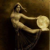 Dark Fusion BellyDance Choreography 8-Week Dance Series