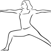 5 weeks all levels Robbinsville August Yoga