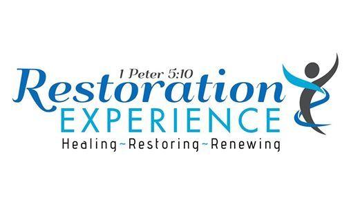 Restoration Experience Weekend