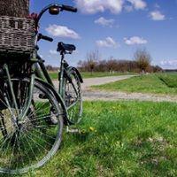 Op de fiets met God