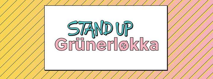 Stand Up Grunerlkka P Midterste Hylle Rebell