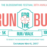 38th Annual Run for the Buds