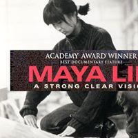 Free Film Screening of Maya Lin A Strong Clear Vision