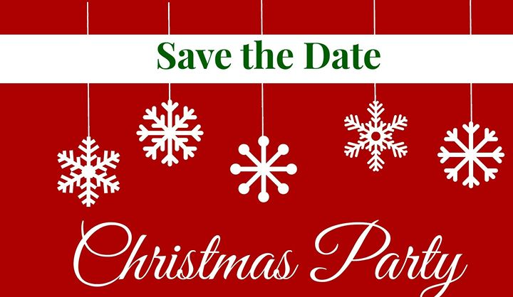 save the date young marrieds class christmas party at sewell inn retreat syracuse - Whens Christmas