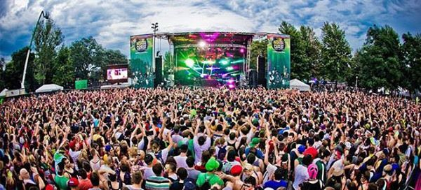 Chicagos Official 2019 Summer Music Festival Guide