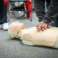 BLS Provider Course in Jonesboro