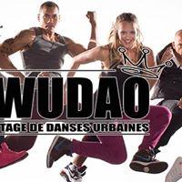 Stage de danses urbaines WUDAO