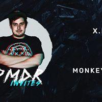 PmdR Invites 3 with X.morph &amp Beaty