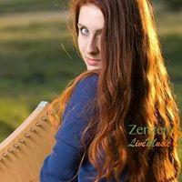 Live Music - LArpa Celtica di Ginevra Gilli
