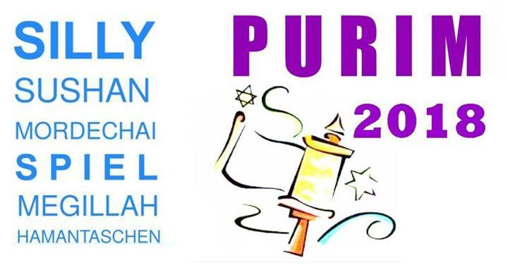 GJC Celebrates Purim & the Purim Carnival