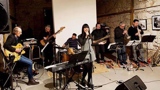 Ao vivo no Mercado - Be Jazz