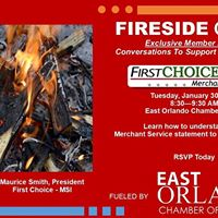 Fireside Chats Featuring FirstChoice MSI
