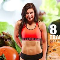 8 Week Transformation - Woden &amp Gungahlin