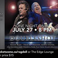 Doubleshot - Rockin Blues wFrank Cosentino &amp Earl Johnson