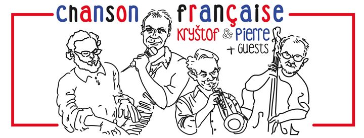 Koncert Francouzk ansony