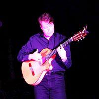 An Intimate Evening with award winning Guitarist David Howard
