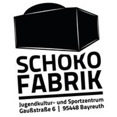 Schokofabrik Jugendkultur- und Sportzentrum