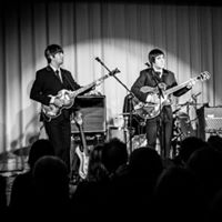 The Flaming Shakers (Clon The Beatles) - Music Factory - Salamanca