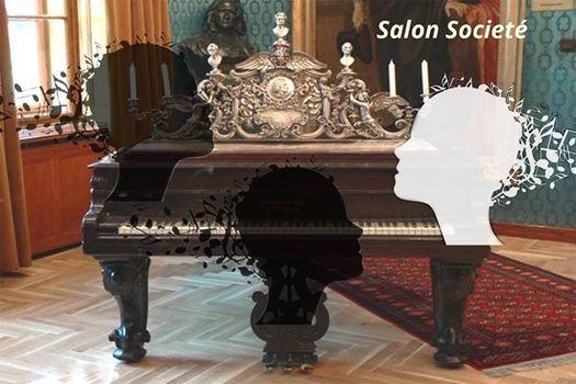 Musical Luminati 4 Salon Socit