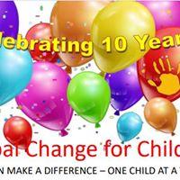 10th Annual GC4C Fundraiser