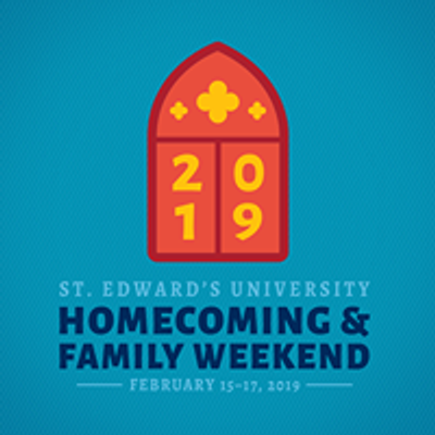 St. Edward's University Homecoming & Family Weekend