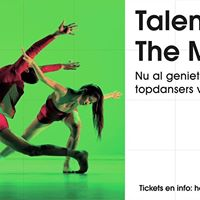Talent on the Move - Holland Dance Festival Baarn
