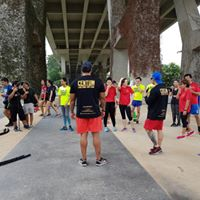 Centum - Bootcamp  Bishan Activity Park