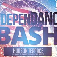 Whisper NYC Presents IndepenDANCE BASH at Hudson Terrace