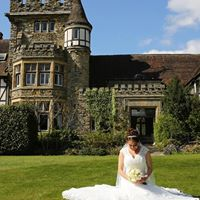 The Ravenswood Spring 2017 Wedding Fair by Empirical Events - Free Entry