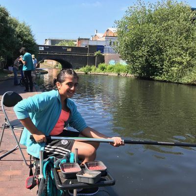 Free Lets Fish  Wolverhampton- Learn to Fish Sessions