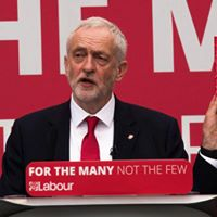 Jeremy Corbyn and the Improbable Rebirth of British Socialism