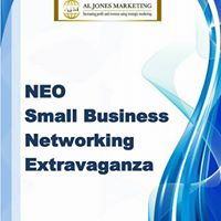 Northeast Ohio Small Business Networking Extravaganza