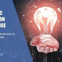 Leading Strategic Innovation and Change