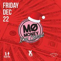 M Money Xmas Special  December 22