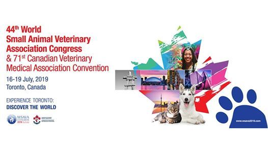 2019 WSAVA and CVMA Congress