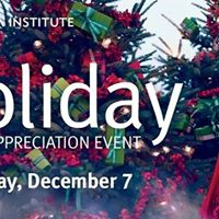 Holiday Guest Appreciation Event at Aveda Institute Orlando