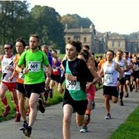 Bramham Park Fun Run 2017