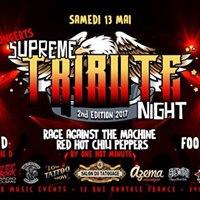 Concerts Supreme Tribute Night 2