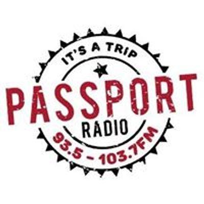 Passport Star 103.7
