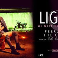Lights - We Were Here Tour at The Complex - 21218